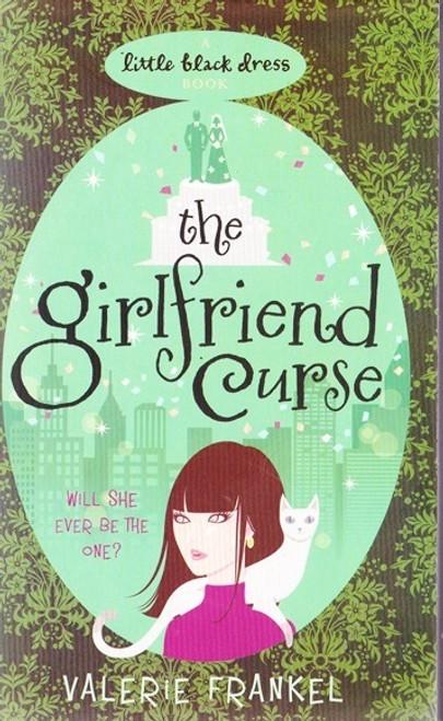 Frankel Valerie / The Girlfriend Curse