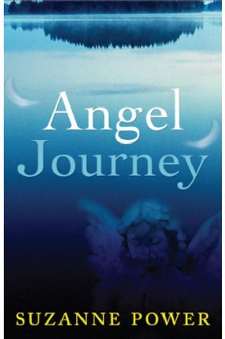 Power, Suzanne - Angel Journey - PB - BRAND NEW - Spirituality