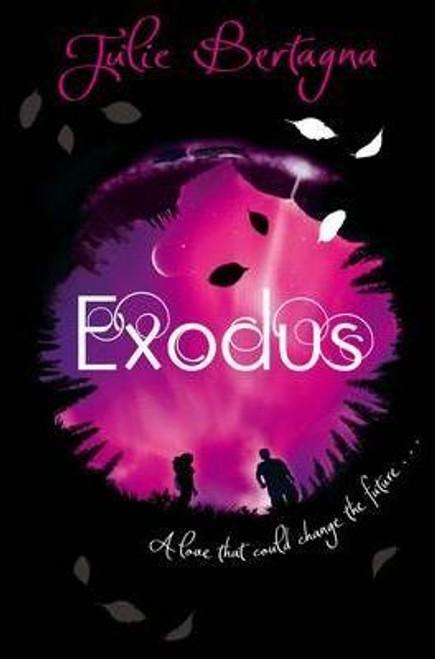 Bertagna, Julie / Exodus
