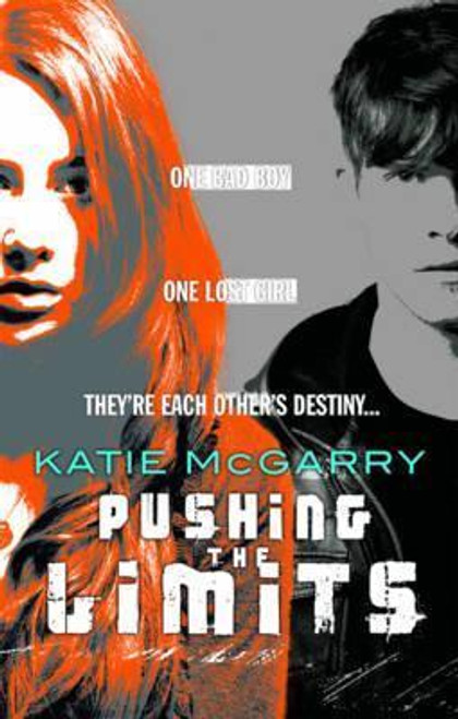 Mcgarry, Katie / Pushing the Limits