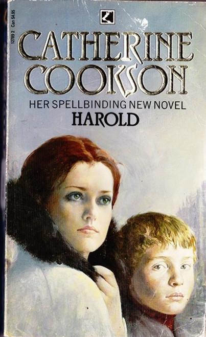 Cookson, Catherine / Harold