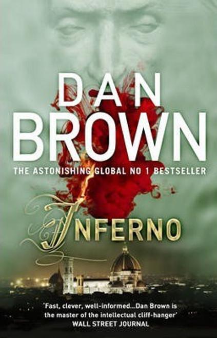 Brown, Dan / Inferno : (Robert Langdon Book 4)