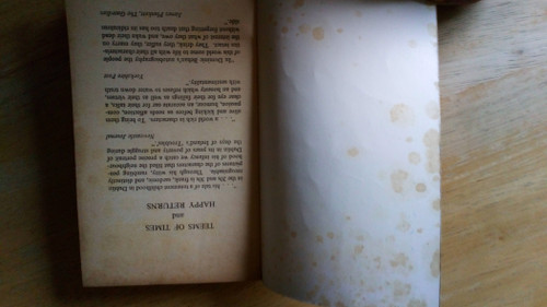 Behan, Dominic - Teems of Times and Happy Returns - Vintage PB - Vintage Four Square PB 1963