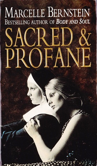 Bernstein, Marcelle / Sacred & Profane
