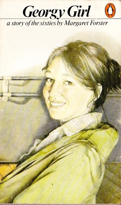 Forster, Margaret / Georgy Girl