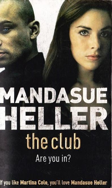 Heller, Mandasue / The Club