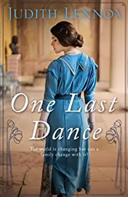 Lennox, Judith / One Last Dance