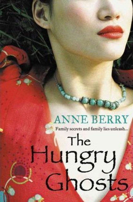 Berry, Anne / The Hungry Ghosts