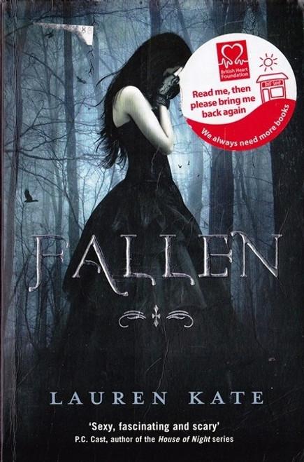 Kate, Lauren / Fallen