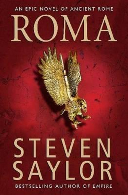 Saylor, Steven / Roma