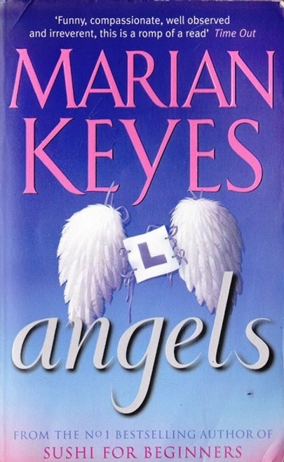 Keyes, Marian / Angels