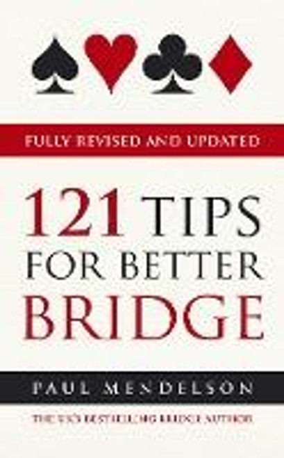 Mendelson, Paul / 121 Tips for Better Bridge
