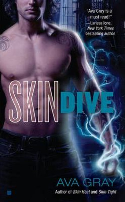 Gray, Ava / Skin Dive