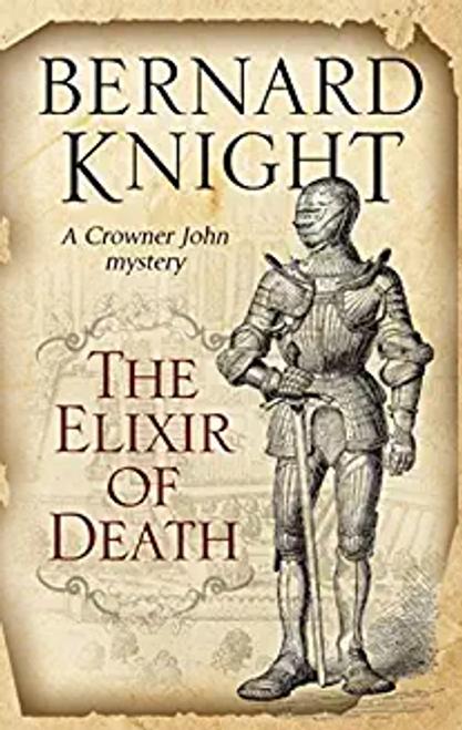 Knight, Bernard / Elixir of Death