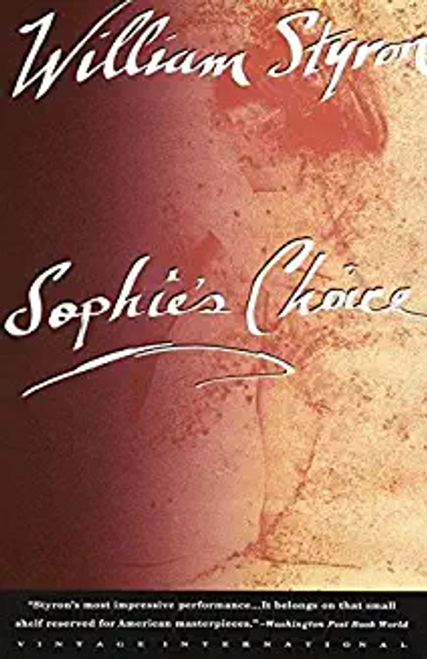 Styron, William / Sophies Choice