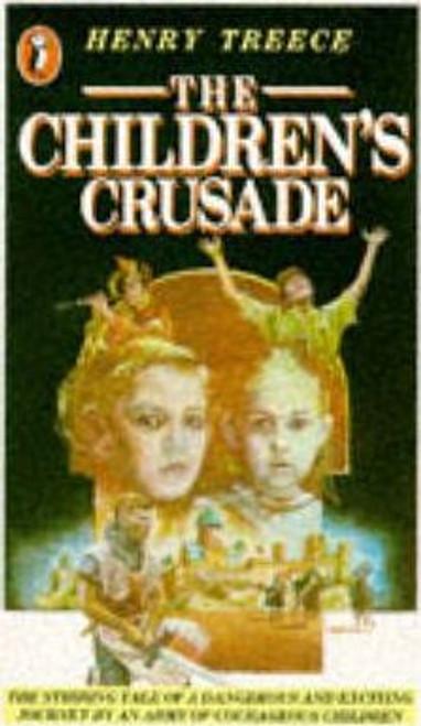 Treece, Henry / The Children's/General Children's Crusade