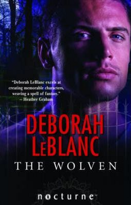 LeBlanc, Deborah / The Wolven