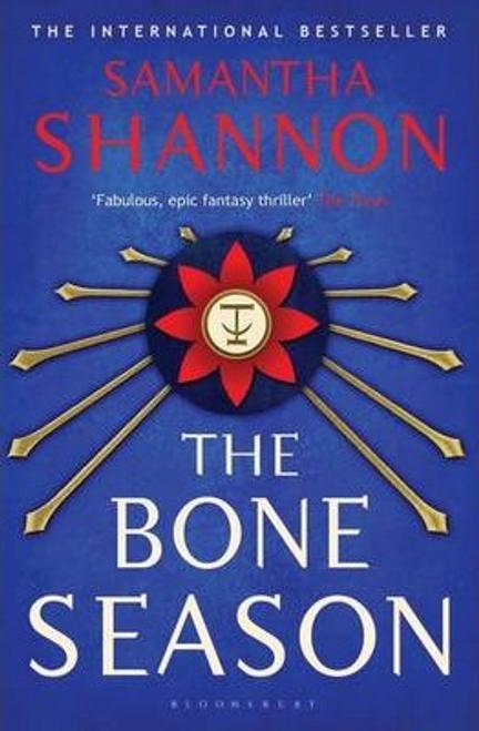 Shannon, Samantha / The Bone Season