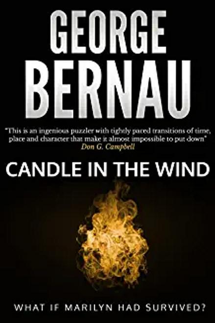 Bernau, George / Candle in the Wind