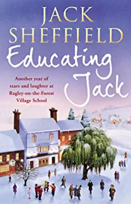 Sheffield, Jack / Educating Jack