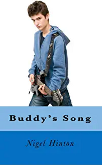 Hinton, Nigel / Buddy's Song