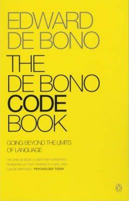 De Bano, Edward / The De Bono Code Book