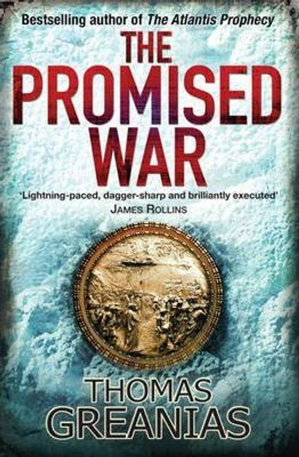 Greanias, Thomas / The Promised War