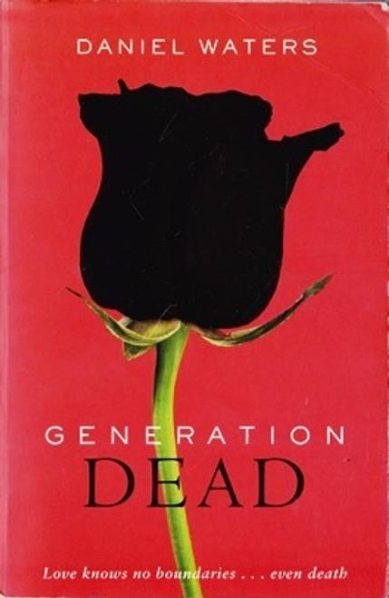 Waters, Daniel / Generation Dead