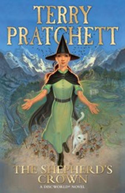 Pratchett, Terry - Shepherd's  Crown - BRAND NEW - PB ( Discworld 41 )