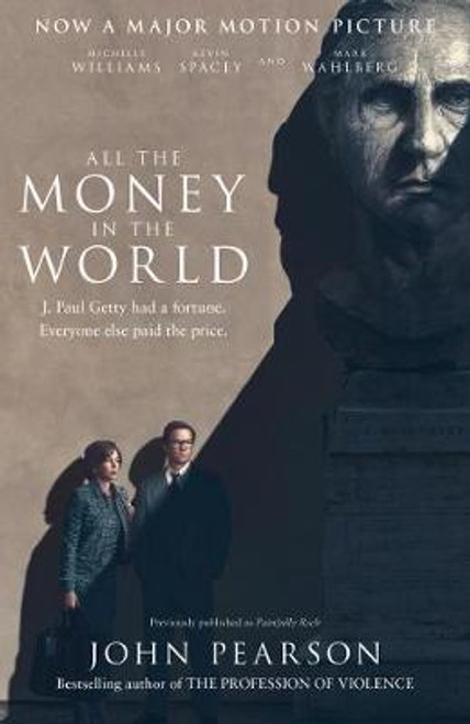 Pearson, John / All the Money in the World
