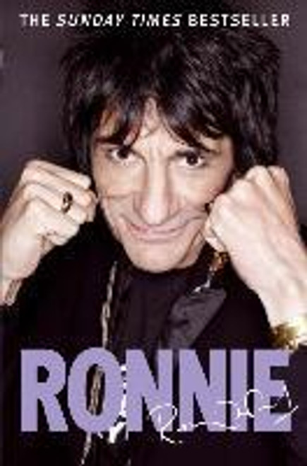 Wood, Ronnie / Ronnie
