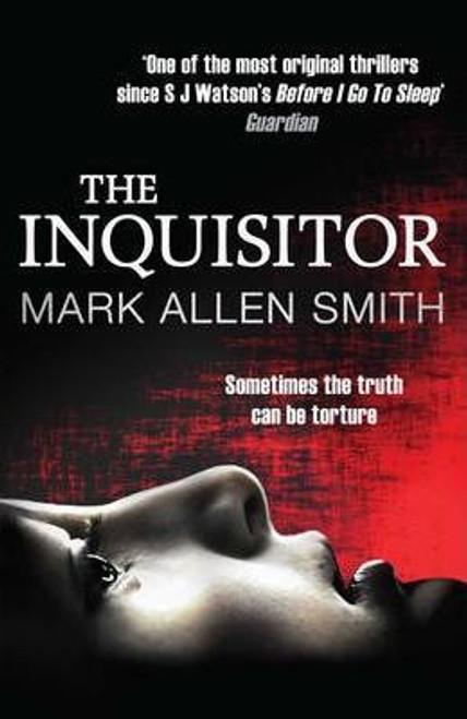 Smith, Mark Allen / The Inquisitor