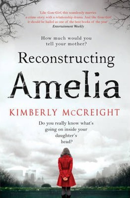 Mccreight, Kimberly / Reconstructing Amelia