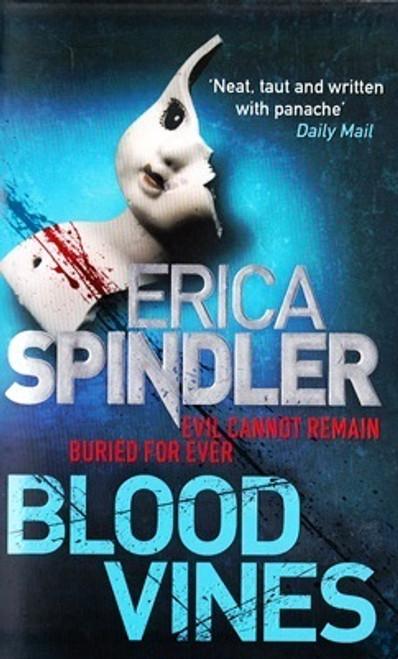 Spindler, Erica / Blood Vines