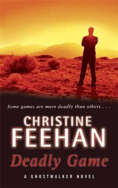 Feehan, Christine / Deadly Game : Number 5 in series