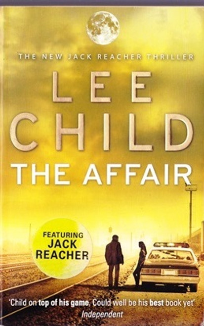 Child, Lee / The Affair
