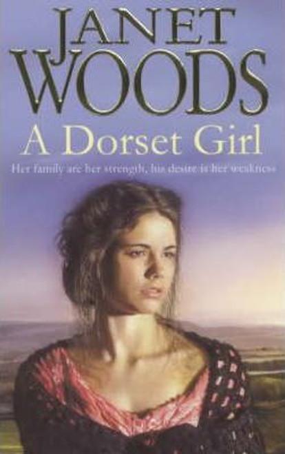Woods, Janet / A Dorset Girl