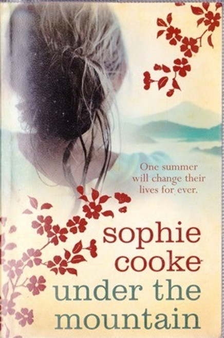 Cooke, Sophie / under the Mountain