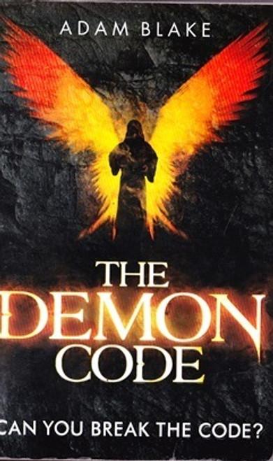 Blake, Adam / The Demon Code