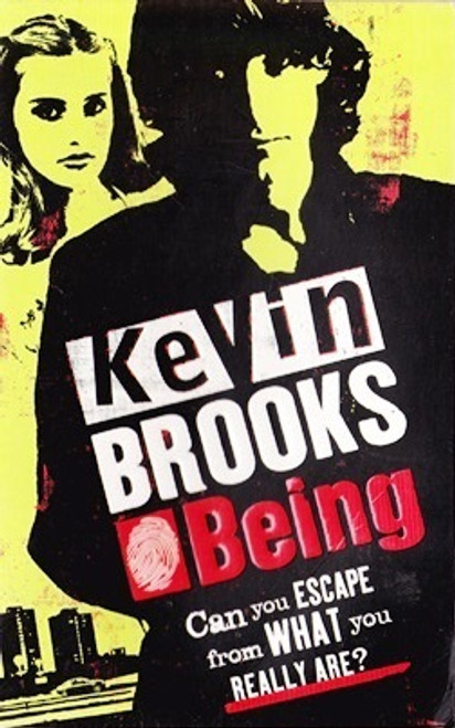 Brooks, Kevin / Being