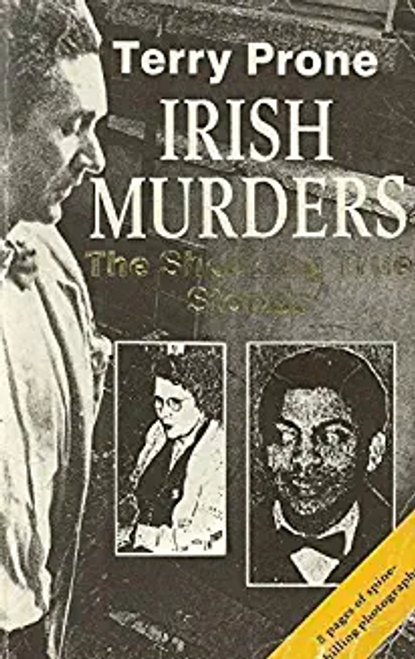 Prone, Terry / Irish Murders