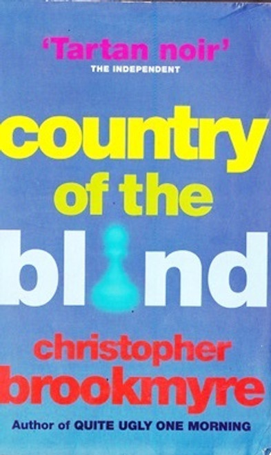 Brookmyre, Christopher / Country of the Blind