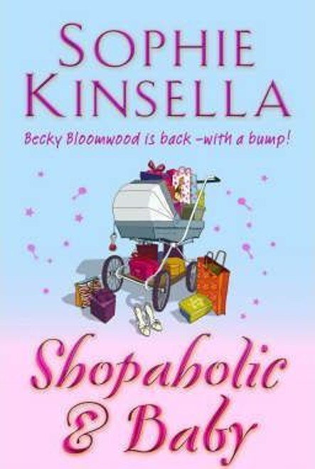 Kinsella, Sophie / Shopaholic and Baby (Large Paperback)