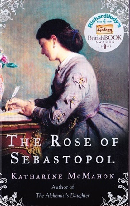 McMahon, Katherine / The Rose of Sebastopol