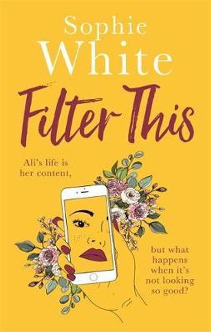 White, Sophie / Filter This (Large Paperback)