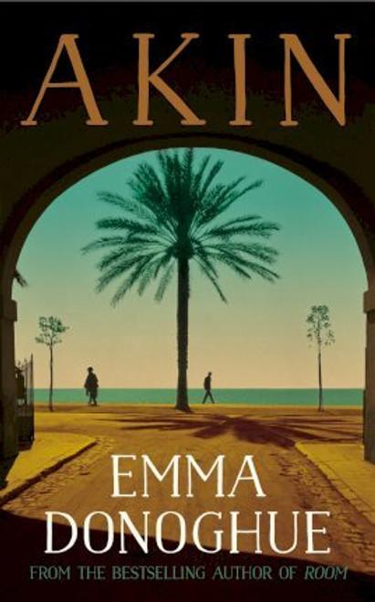 Donoghue, Emma / Akin (Large Paperback)