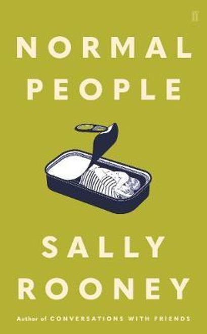 Rooney, Sally / Normal People (Large Paperback)