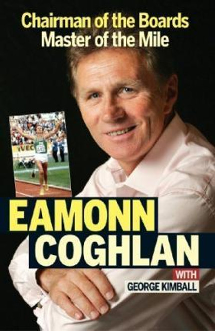 Coughlan, Eamonn / The Chairman of the Boards: No. 1 (Large Paperback)