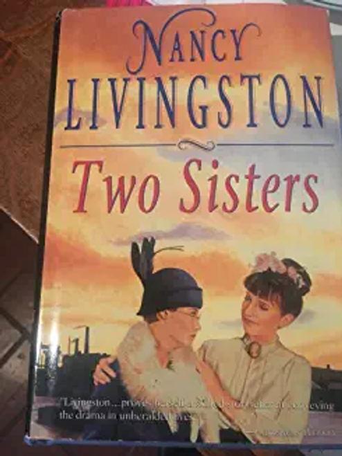 Livingston, Nancy / Two Sisters