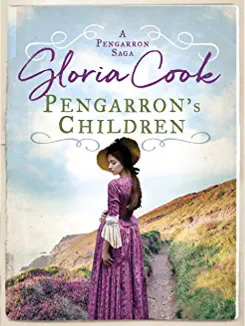 Cook, Gloria / Pengarron's Children